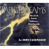 Paperdreams Art Et Artists Of Disney