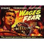 The Wages Of Fear de Henri-Georges Clouzot
