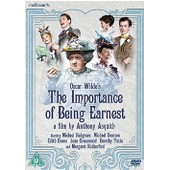 The Importance Of Being Earnest de Anthony Asquith