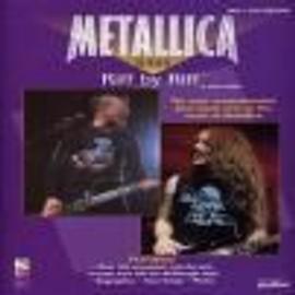 Metallica riff by riff bass tab