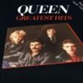 Queen greatest hits pvg