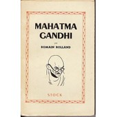 Mahatma Gandhi (�dition D�finitive) de Romain Rolland