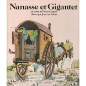 Nanasse Et Gigantet de Pierre Gripari