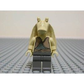 Lego Star Wars Jar Jar Binks