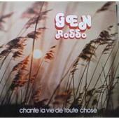 Chante La Vie De Toute Chose - Gen Rosso