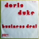 Business Deal + Nobody To Have It But You - Doris Duke
