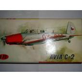 Avia C-2 - 1/72