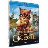 La Veritable Histoire Du Chat Bott� [Blu-Ray]
