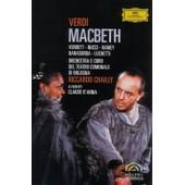 Verdi - Macbeth de Claude D'anna