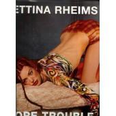 More Trouble de RHEIMS BETTINA