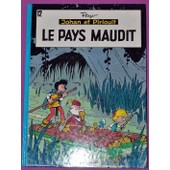 Johan Et Pirlouit - Le Pays Maudit - 12 de Peyo.