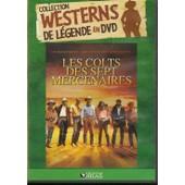 Les Colts Des Sept Mercenaires de George Kennedy