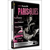 Paris Blues de Martin Ritt