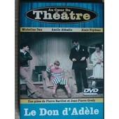 Le Don D'ad�le de Ducrest, Philippe