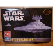 Star Wars - Star Destroyer Amt Ertl