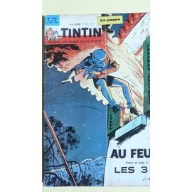 Journal De Tintin N� 718