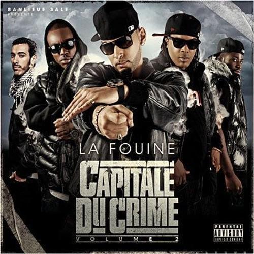 LA FOUINE – Capitale Du Crime Vol 2