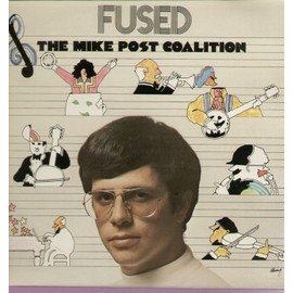 Fused - Briarwood express, lovingly, big mounth harp, not a blade of grass, the great guitar hoax, country ode, bubble gum breakthrough.....