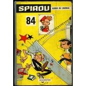 Album Du Journal De Spirou N�84