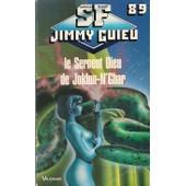 Le Serpent Dieu De Joklun-N'ghar de Jimmy Guieu