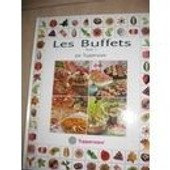 Les Buffets Tome 1 de Tupperware
