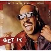 Get It - Wonder Et Jackson, Stevie Michael