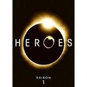 Heroes - Saison 1 - Edition Belge de David Semel