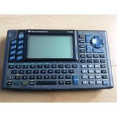 Texas Instruments Ti-92