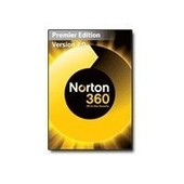 Norton 360 Premier Edition - (Version 4.0 ) - Ensemble De Bo�tes - 3 Pc Par Foyer - Cd - Win - Anglais International