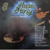 Music Story 8 - Collectif