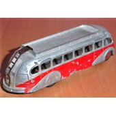 Autocar Isobloc Dinky Toys