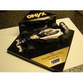 Williams-Renault Fw16 Damon Hill Onyx N�203