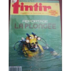 Tintin- Hebdo N� 33