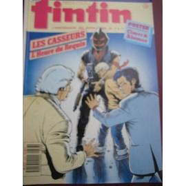 Tintin N� 35 : 28e Ann�e / Chloro Entre En Piste