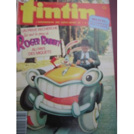 Tintin Hebdo N� 40