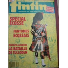 Tintin- Hebdo N� 43