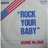 Rock Your Baby/Part 1 - Mc Crae George