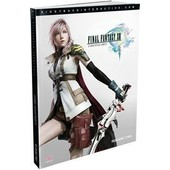 Final Fantasy Xiii (Ff 13) - Le Guide Officiel Complet de Zy Nicholson