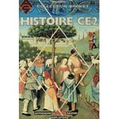 Histoire Ce2 de Drouet