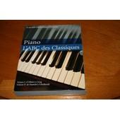 Piano - L'abc Des Classiques de collectif