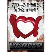 Les Enfoir�s La Crise De Nerfs - 2010 de Jean-Marc Th�baud