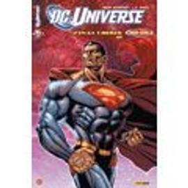 Dc Universe Hors-S�rie N� 16