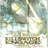 Killswitch Engage (Holy Diver) Cd