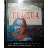 Sur Les Traces De Dracula de Jim Pipe
