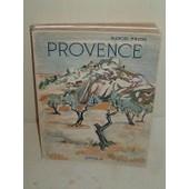 Provence de marcel brion