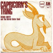 Capricorn's Thing - Coffey Dennis & Detroit Guitar