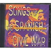 Songs Of The Spanish Civil War - Ramon Lopez