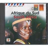 Afrique Du Sud : Air Mail Music - Musiques Du Monde
