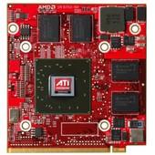 ATI Mobility Radeon HD 3650 - MXM II