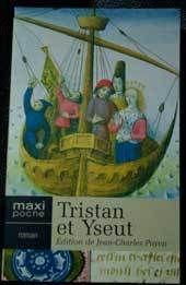 Tristan et Yseut - Seine - 04/01/2009